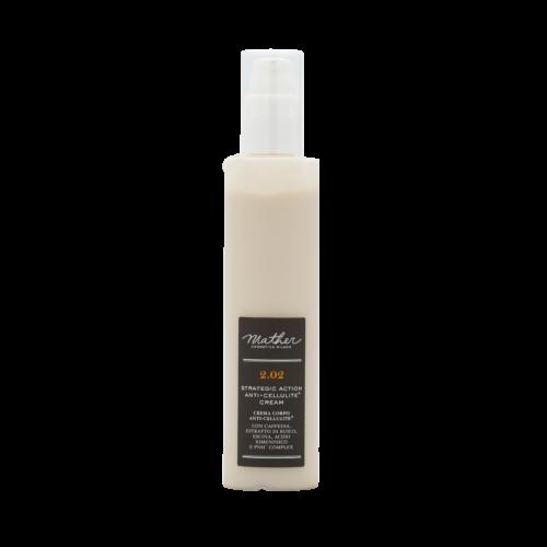 2.02 Strategic Action Anti-Cellulite Cream