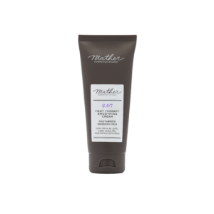 2.07 Foot Therapy Smoothing Cream