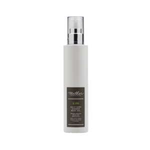 2.09 Daily Care Shower Body Gel