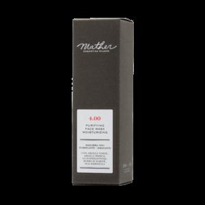 4.00 Purifying face mask-moisturizing