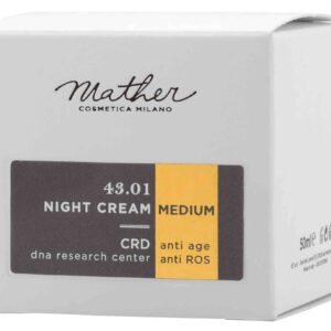 43.01 Crema Viso CRD Notte Medium